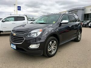 2016 Chevrolet Equinox LTZ AWD *Nav* *Backup Cam* *Heated Leathe