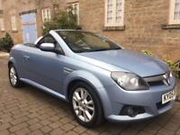 VAUXHALL TIGRA 1.8 SPORT LOW MILEAGE SERVICE HISTORY FULL MOT IMMACULATE FIRST TO SEE WILL BUY