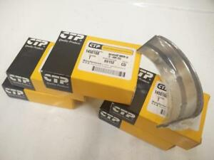 Caterpillar Main Bearing Std ID - 0.5mm OD P/N: 1450168 Model: 3116 / 3126 / C7 Series
