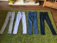 New Look Jeans Bundle