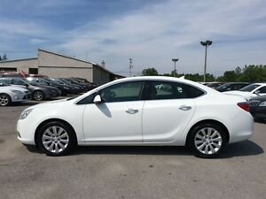 2012 Buick Verano w/1SD - Low KM's - Great On Fuel