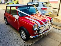 Mini Cooper Classic SELL OR SWAP (DEPOSIT PAID - SOLD PENDING COLLECTION)