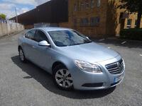 Vauxhall Insignia SE Nav CDTi 5dr Auto Diesel 0% FINANCE AVAILABLE