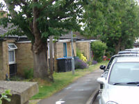 1 bed bungalow, Old Harlow, for home swap. Are you in Harlow? Do you want to downsize? Please read!!