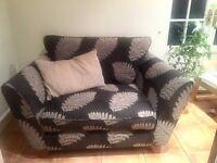 M&S Barletta Loveseat Armchair Sofa Marks & Spencer