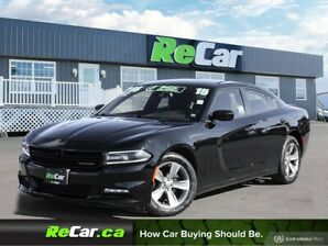 2015 Dodge Charger SXT REDUCED | HEATED SEATS | ALPINE AUDIO