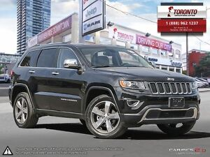 2016 Jeep Grand Cherokee Limited NOT A rental