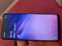 Samsung galaxy s8 £100 NO OFFERS