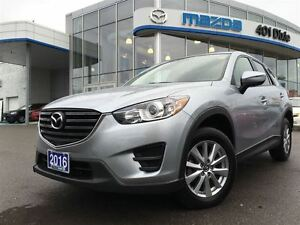 2016 Mazda CX-5 GX FWD at