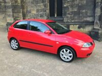2006 SEAT IBIZA 1.4 SPORT *PART EXCHANGE AVAILABLE*