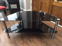 Tv Stand 1200 wide x 500 depth approx