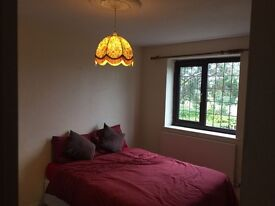 A Big Size Double Room including bills near Heathrow Airport, West Drayton, Female only