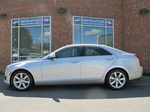 2014 Cadillac ATS 2.5L - Lease Return / One Owner