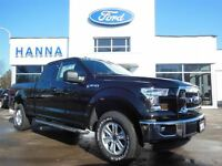 2015 Ford F-150 *NEW*SUPER CAB XLT*300A* 4X4 5.0L V8 GAS