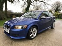 2009 VOLVO C30 2.0D SPORT ***FULL SERVICE HISTORY...GREAT LOOKING CAR***