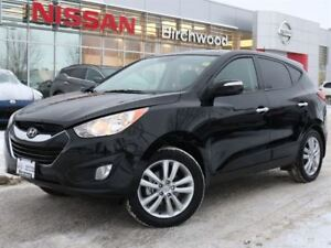 2012 Hyundai Tucson GLS Local Vehicle , Great Condition!