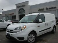 2015 Ram ProMaster City SLT NEW Cargo Van Compass Pwr Opts Bluet