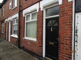 **LET BY ** 2 BEDROOM TERRACED HOUSE** NO DEPOSIT** DSS ACCEPTED