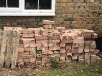 Roll up! Free bricks