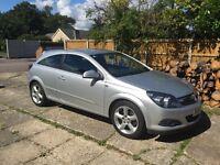 Vauxhall Astra 1.9 CDTi Sport Hatch 3dr