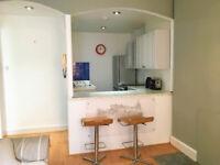 Desirable 1B Flat to Rent, Polwarth, Edinburgh