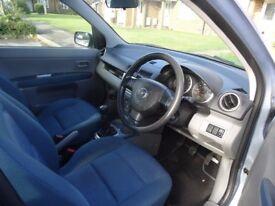 Mazda 3 Capella 2005 1.6 Petrol