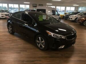 2018 Kia Forte LX+ 2.0 L, Heated seats, Backup Camera