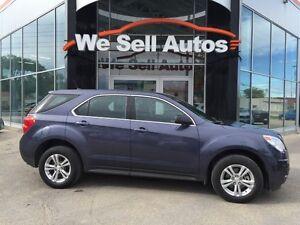 2014 Chevrolet Equinox LS AWD *ALLOY WHEELS *BTOOTH *PWR LOCKS *