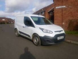 2014 64 NEW SHAPE FORD TRANSIT CONNECT 1.6 TDCi 95PS 200 L1