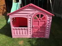 Childs Garden Play House