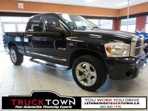 2008 Dodge Ram 1500 Check out my tires