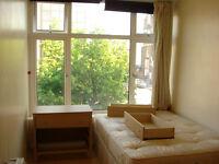 Furnished 5 bedroom flat in Balham