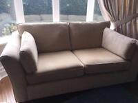 Marks & Spencer's 2, 2-Seater Sofa
