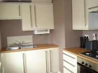Fantastic fully furnished one bed flat, with court yard/garage - recently refurbished