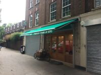 High Quality Shop Awning for sale