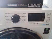 Samsung Ecobubble 8kg £400 ono washing machine