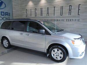 2012 Dodge Grand Caravan SE +