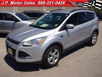 2014 Ford Escape SE, Automatic, Leather, Heated Seats, FWD