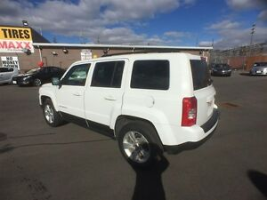 2011 JEEP PATRIOT NORTH 4X4- ALLOY WHEELS, CRUISE CONTROL, KEYLE Windsor Region Ontario image 3