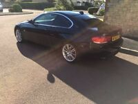 BMW 3 series 325i Coupe SE