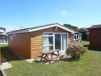 CORNWALL SELF CATERING CHALETS FOR EASTER & MAY BANK HOLIDAY