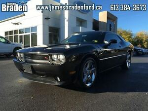 2010 Dodge Challenger R/T  - Low Mileage