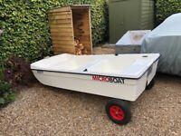 Microboat - Tender