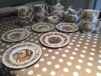 Royal Doulton- The Brambly Hedge Gift Collection