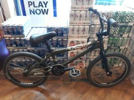 Redline BMX - Fully Serviced