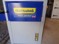 charnwood spindle moulder 240volts