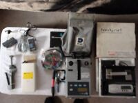 ENGINEERING SURFACE TESTING AND CALIBRATING TOOLS FOR SALE