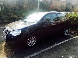 VW Polo 1.4 REDUCED FOR QUICK SALE!!!!!