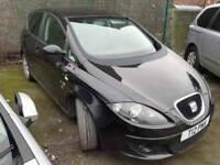 2007 (57), Seat Altea 1.9 TDI Stylance 5dr MPV, FREE 12 MONTHS BREAKDOWN & 3 MONTHS WARRANTY, £1,995