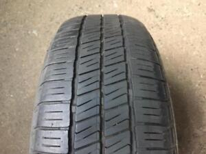 4 SUMMER 185 60 15 GOODYEAR EAGLE LS